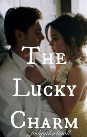 The Lucky Charm (Zanessa fanfic) by JodyyThirlwall