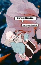 AU Sans x Reader oneshots 2(Requests closed) •~complete