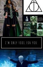I'm only a fool for you || Gellert Grindelwald by Fantastic-Worlds