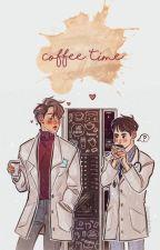 Coffee Time by kkaebaekyeol
