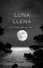 Luna llena by Duri019