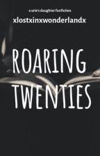 roaring twenties ↠ brendon urie son by xlostxinxwonderlandx