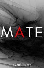 MATE by Nightstar321