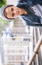 Unexpected [Ethan Karpathy] by ethankarpathy_