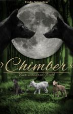 Chimber der schwarze Wolf by Its_Nightrose