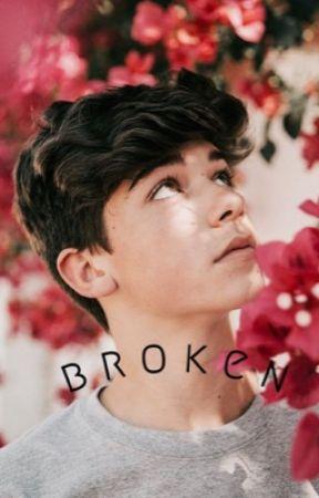 broken [discontinued] by trinxtrinn