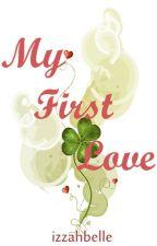 My First Love by dennykins