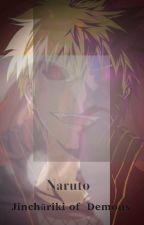 Naruto: Jinchūriki Of Demons by Dragon_Gal198xx