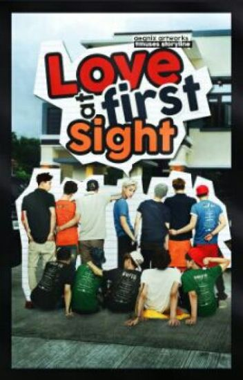 Love At First Sight (EXO BaekYeol, HunHan, KaiSoo, TaoRis FF)