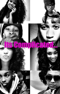 Its Complicated... (A Mindless Behavior Rated R Love Story)