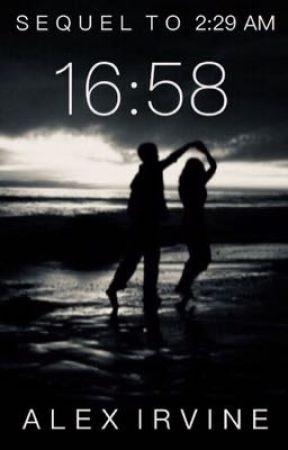 16:58 by RoseAndBone