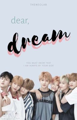 nct dream » dear DREAM