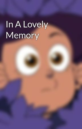 In A Lovely Memory by sour--bees