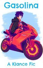 Gasolina - Klance Mechanic/Racer AU by thereallesbianauthor