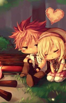 Đọc truyện Quay lại với Fairy Tail đi!