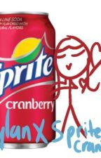 Dylan X Sprite Cranberry 😰 by MooniaKay