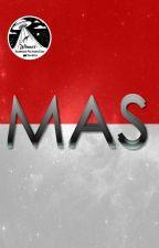 MAS by A-Sanusi