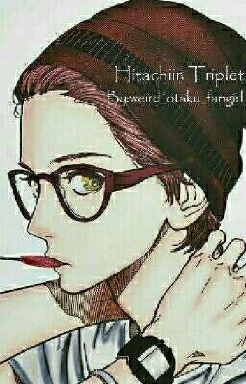 Hitachiin Triplets