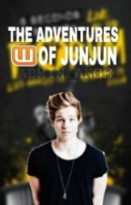 The Adventures of Junjun (#1 Pogi chronicles) by PerfectlyMessy