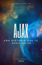 AJAX by Eniidraw