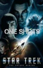 Star Trek One Shots by LuckysLulu