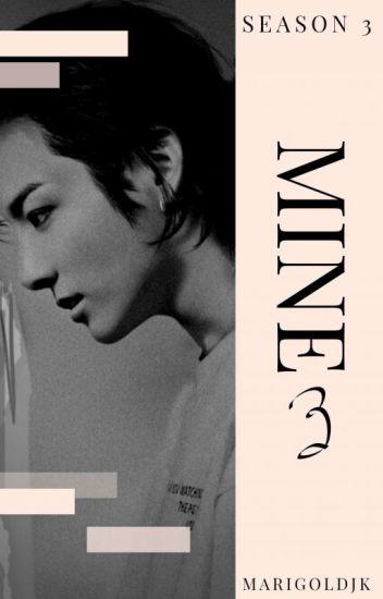 MINE3 ✅ [DALAM PROSES PENERBITAN]