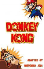 Donkey Kong by NintendoJedi