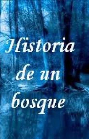 Historia de un bosque by lullaby97