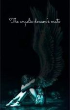 The angelic demon's mate by ImaginePrompts