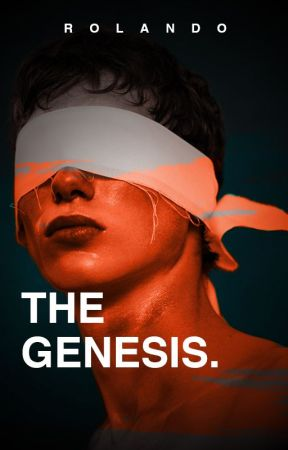 The Genesis by classicoverthinker