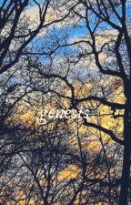 genesis  by vb21blue