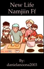 New life.  NAMJIN ff ||COMPLETED|| by danielanoona2003