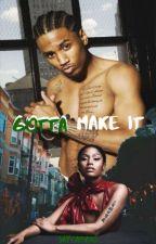 Gotta Make It || Nicki Minaj & Trey Songz (COMING SOON) by jaycaprio