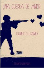 Una guerra de amor by AmellalliWalker