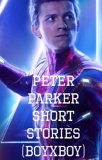 Peter Parker Short Stories (boyxboy) by mj_marvel