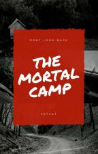 The Mortal Camp by theComicStories