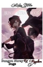 [Bungou stray dogs X Reader] || One shots  [On hiatus] by Dylan_Chikka