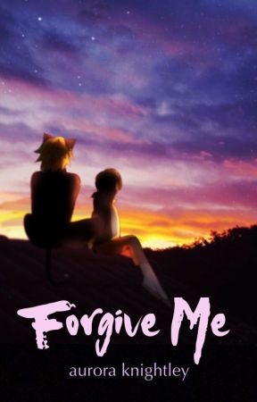 forgive me [miraculous ladybug] by Aurora-Knightley