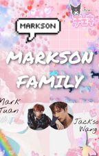 Markson Family by Doki_Doki_4ever