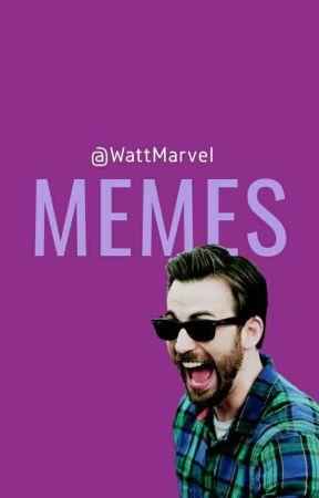 Memes by WattMarvel
