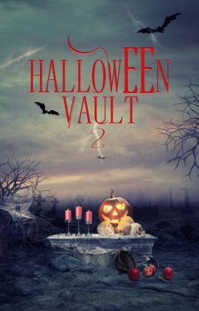 Halloween Vault 2 by superhero