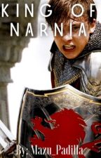 {coming soon} King of Narnia || Peter Pevensie  by Mazu_Padilla