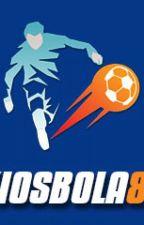 Situs Judi Bola Master Agen SBOBET MAXBET IBC Terpercaya by kiosbola88