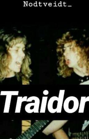 Traidor by Nodtveidt_