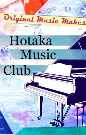 Original Music Makes: Hotaka Music Club by VeronicaPurcell3