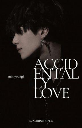 Accidentally Love | yoongi - 3  Fever - Wattpad
