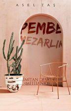 PEMBE MEZARLIK by FenerliAsel