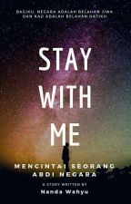 Stay With Me by NandaWahyu17