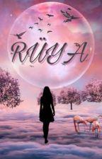 RÜYA by morr_hayaller_