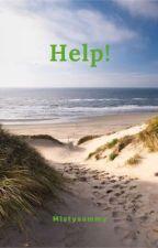Help! by Mistysammy
